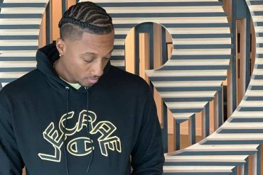 Lecrae New Album Restortation