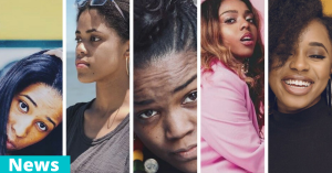 Women Of Christian Hip Hop
