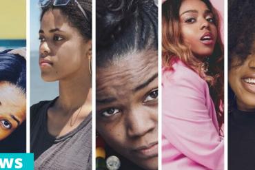Women Of Christian Hip Hop